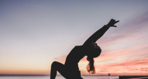 How many types of yoga are there