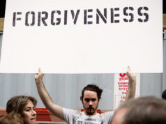 How to forgive yourself?