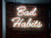 केसे अपनी बुरी आदतों पर काबू पाए