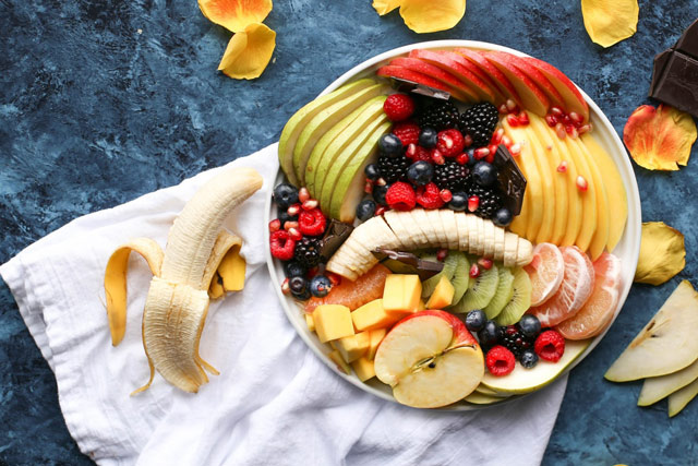 Anti-age-food