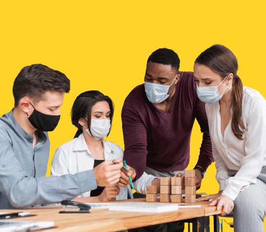 Why pandemic the right time to start a business